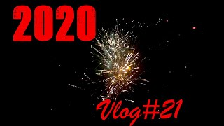 Silvester 2020 -
