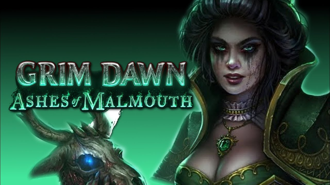 grim dawn ashes of malmouth release date