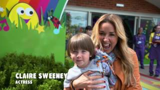 CBeebies Land Hotel official opening