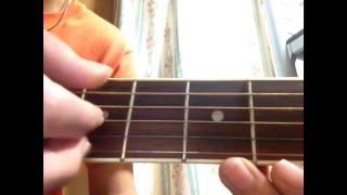 Bài 1 - Tuổi Hồng Thơ Ngây - Chùm hợp âm C - Điệu Slow Rock (Guitar Đệm Hát Cơ Bản)