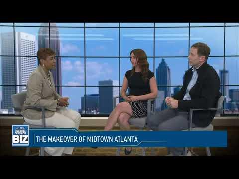 The makeover of Midtown Atlanta