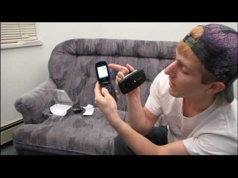 BlueAnt S1 Bluetooth Handsfree Car Kit Setup Video Linus Tech Tips