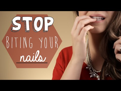How to Stop Picking Your Nails (Follow this Strategy) - UV Hero