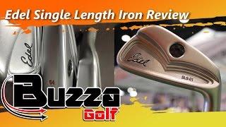 Edel Single Length Iron Review
