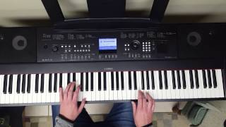 Download Future - Mask Off (Piano Cover) MP3 song and Music Video
