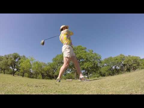 Chase Daniel DFW Tigers Golf Tournament
