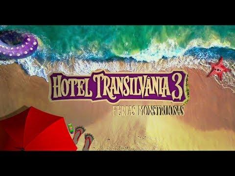 Hotel Transilvânia 3 | I See Love - Joe Jonas | Cante Junto! | 12 de julho nos cinemas