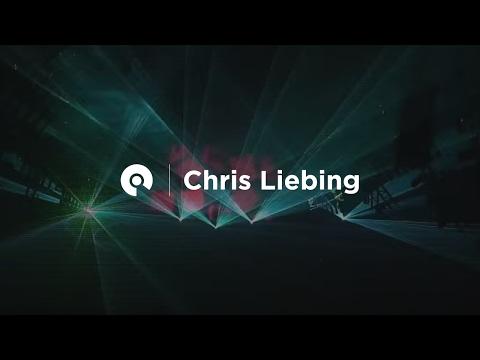 Chris Liebing Live @ Time Warp Mannheim, 2014