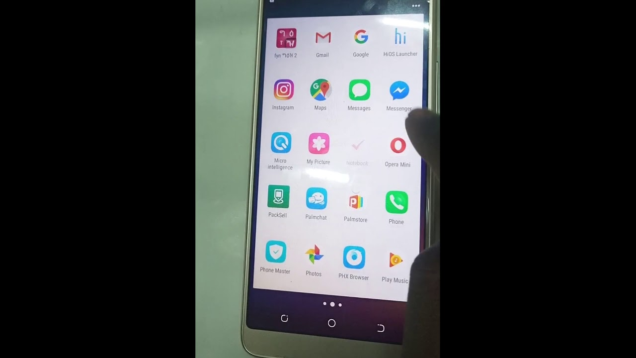 How to Bypass/Remove Google Account(FRP) on Tecno Camon CA6