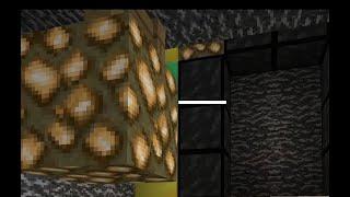 minecraft con  mods: el portal extraño
