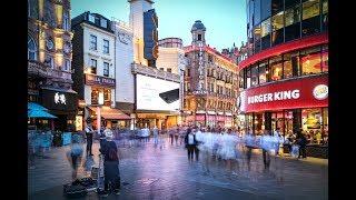 Leicester City Travel | England | United Kingdom