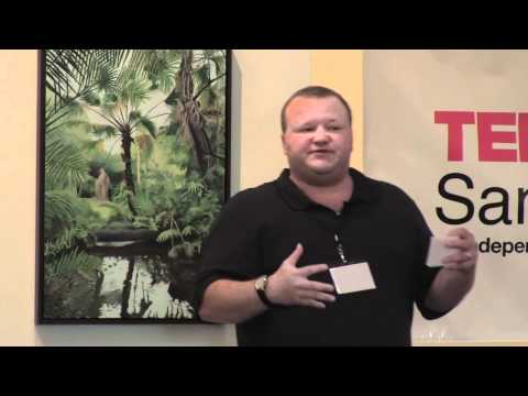 TEDxSantaMonica - Luke Henderson - This Is Not Your Father's Latin Class