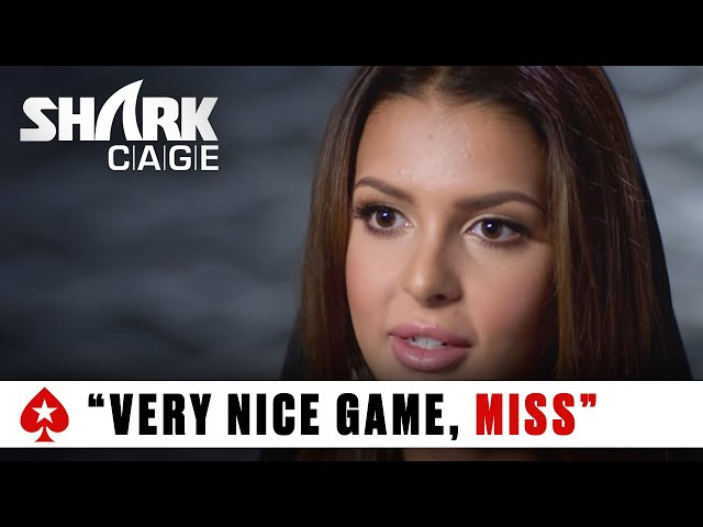 Shark Cage Episode 7 | PokerStars
