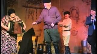 Женихи (рекламный ролик спектакля)