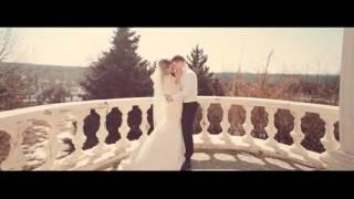 Очень красивый свадебный клип. Съемка в Оренбурге