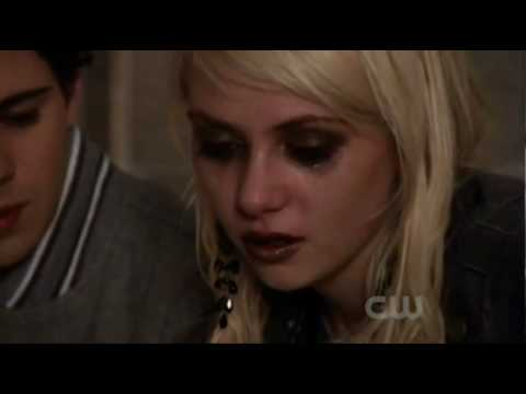 Jenny crying (3x22 Last Tango, Then Paris) Gossip Girl