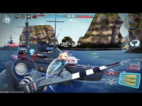 War Wings: 819 Squadron Combat Video 7 (November 2017)
