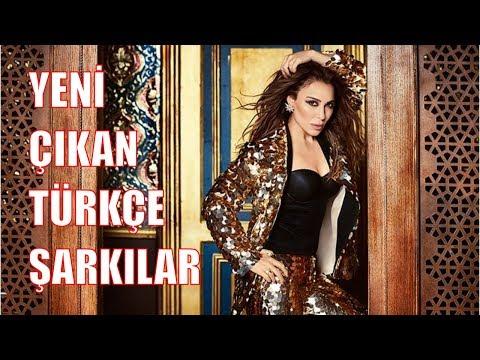 Yeni Çıkan Türkçe Şarkılar | 16 Mart 2019