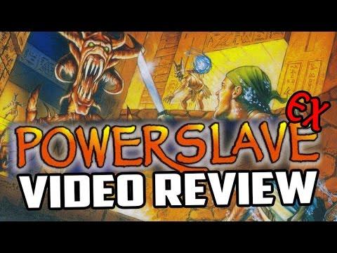 Powerslave EX PC Game Review thumbnail