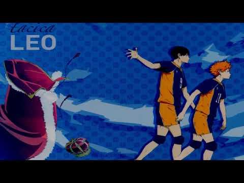 Haikyuu Ending 2 Full | Leo - Tacica | Sub Español - Lyrics