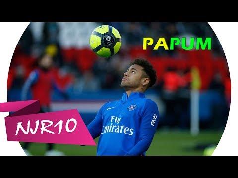 Neymar - PaPum Kevinho