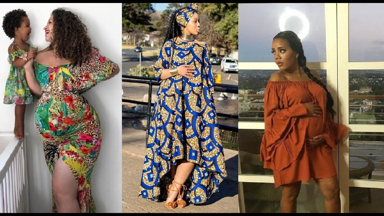 Latest Ankara Maternity Gown Styles For Pregnant Ladies Maxi Dresses For Pregnant Mothers Youtube