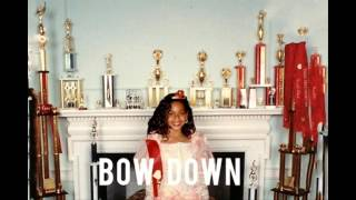 Beyonce - Bow down Instrumental
