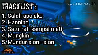 DJ Slow Full Album Remix Mp3 Lagu Viral 2019