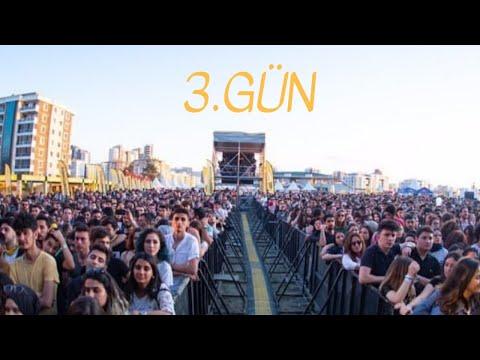 MİLYON FEST İZMİR-KARŞIYAKA / 3.GÜN #KARŞIYAKAFEST