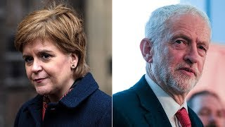 Why enemies Labour and the SNP need each other