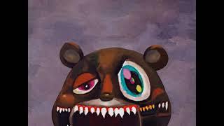Kanye West - Dark Fantasy (Extended Intro)