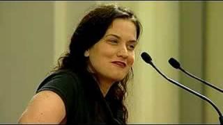 Gianna Jessen Abortion Survivor in Australia Part 1