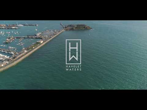 Havelet Waters