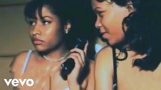Nicki Minaj - Warning (Explicit)