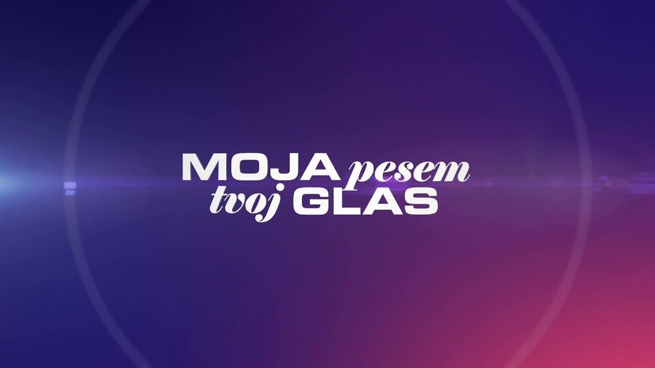 TV show: MOJA PESEM, TVOJ GLAS
