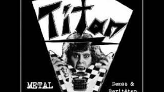 TitanGer Schwerer Als Heavy Metal1987