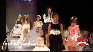 أروع عرض ازياء للأطفال لهذا العام لا يفوتك turkish fashion