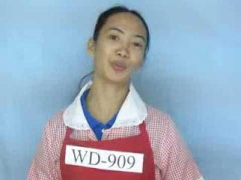 WD 909