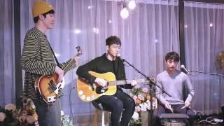 최낙타(CHOI NAKTA) - Grab Me (mini live)