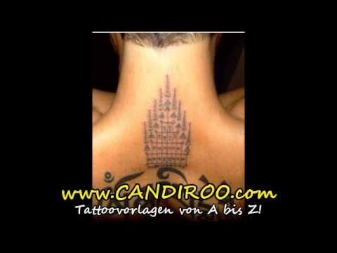 Sanskrit Tattoo Indische Symbole Als Tattoos Youtube