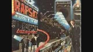 passager de la nuit -Pierre Rapsat