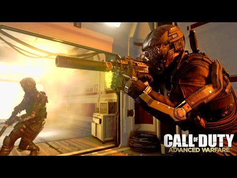 call of duty advanced warfare matchmaking issues