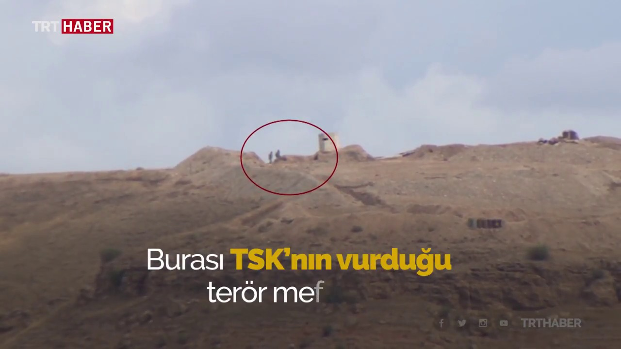 DSG, IŞİDi son kalesi Hajinden çıkardı 57