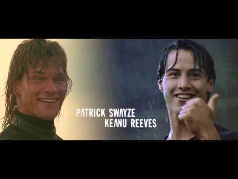 Point Break Trailer (1991) New Version (2015) HQ