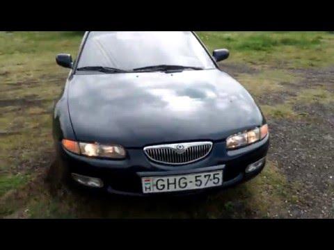 Фото к видео: Mazda Xedos 6 1.6