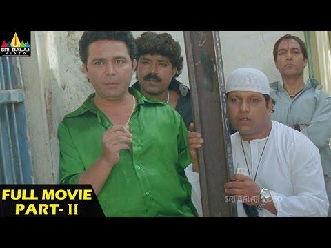 The Angrez 2 Hindi Latest Full Movie | Part 2/2 | Hyderabadi Full Movie | Ismail Bhai, Mast Ali
