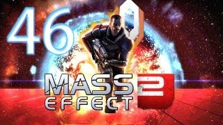 Mass Effect 2 Walkthrough - Part 46 - Master Asari Chick (PC Gameplay / Commentary)