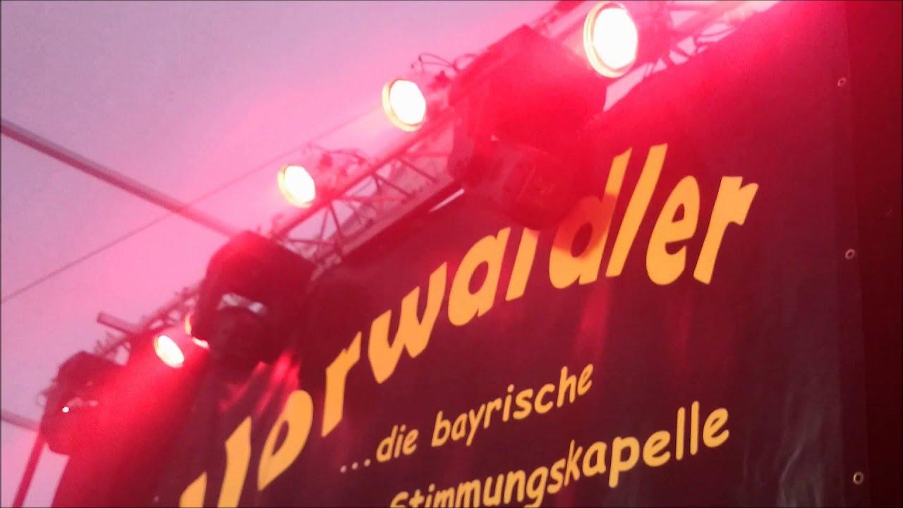 Vorwaidler