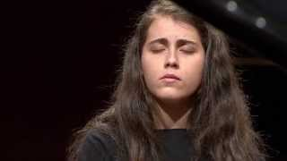 Michelle Candotti – Nocturne in C minor Op. 48 No. 1 (first stage)
