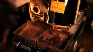 """The Magical Coffee Machine&qu..."